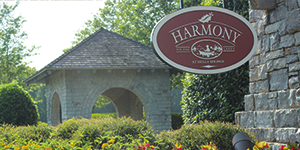 Harmony on the Lakes