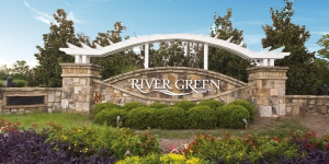 River Green homes for sale