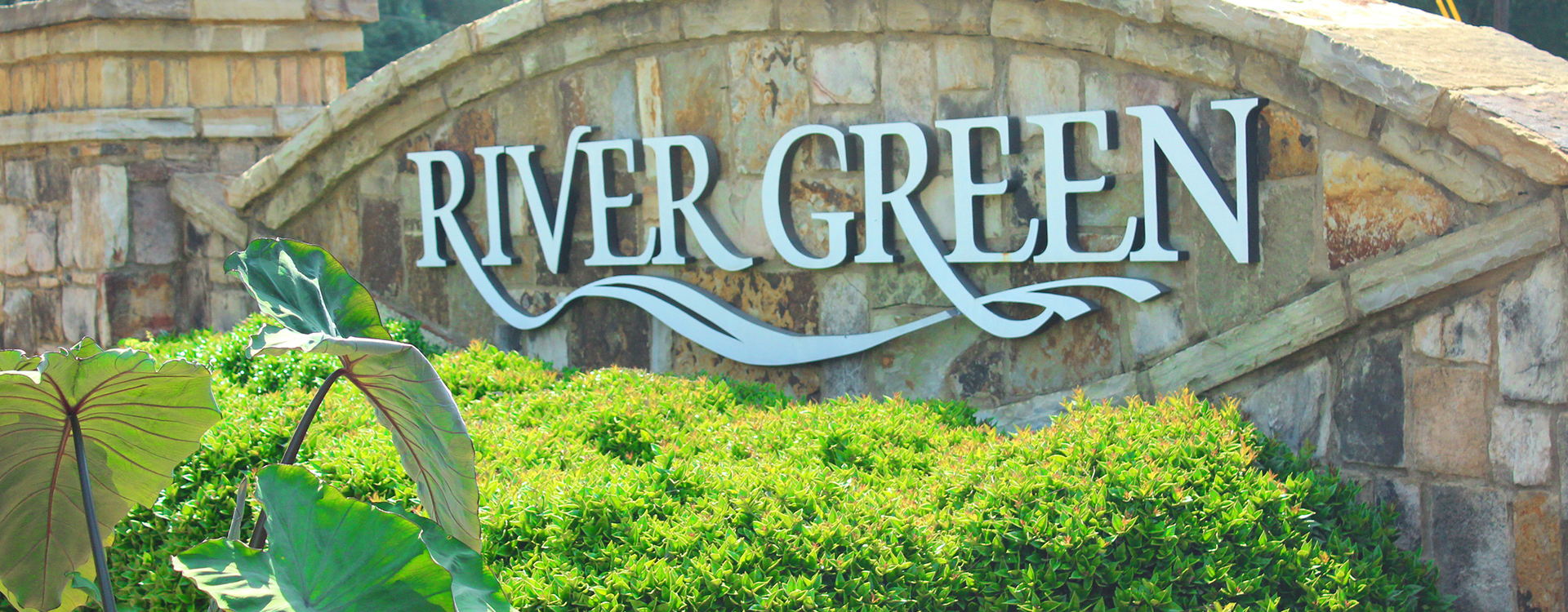 River Green homes for sale - The Jeff Buffo Team