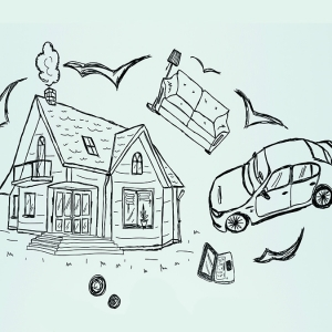 Home Buying Process - home affordability