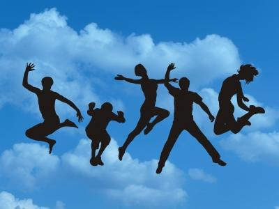 """""""Jumping"""" by Vlado"""