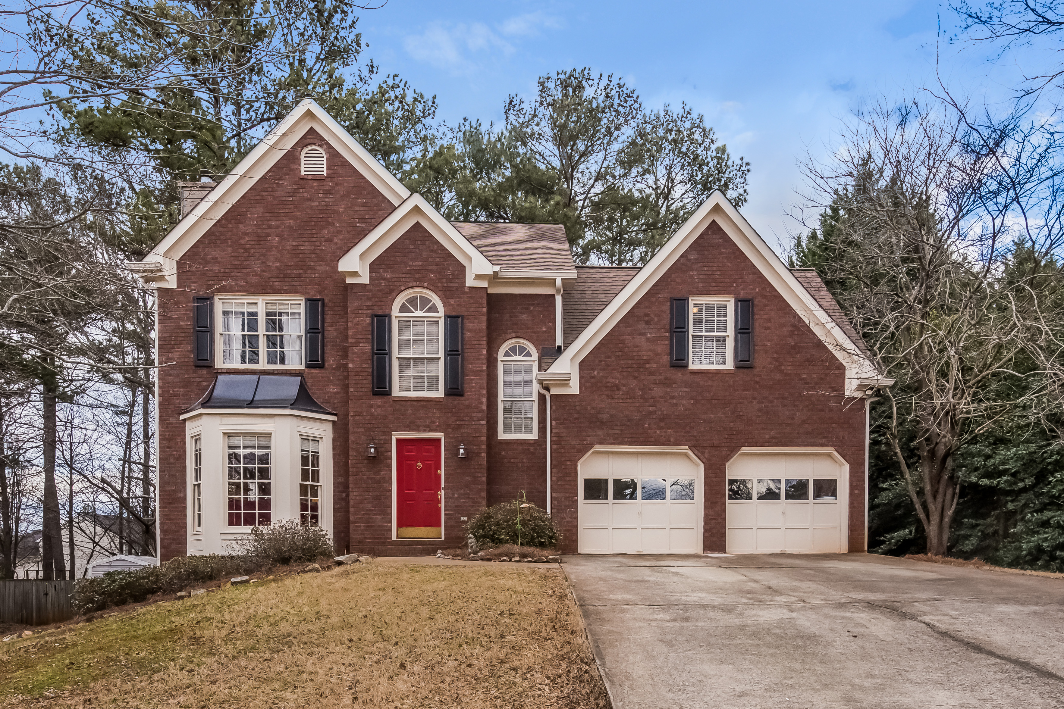 2552 Kaley Way Kennesaw_Front