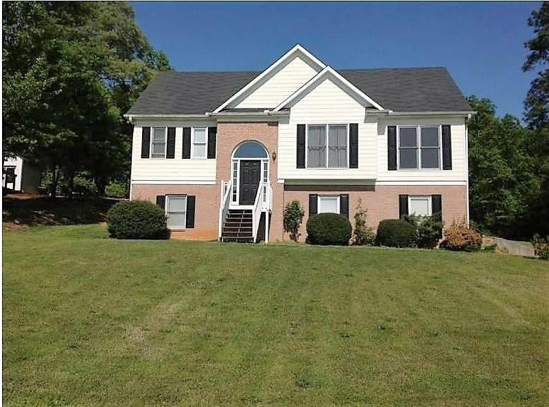 115 Mccormick Road Sw Cartersville Ga Listed By The